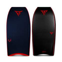 GT Boards - Fire Blue