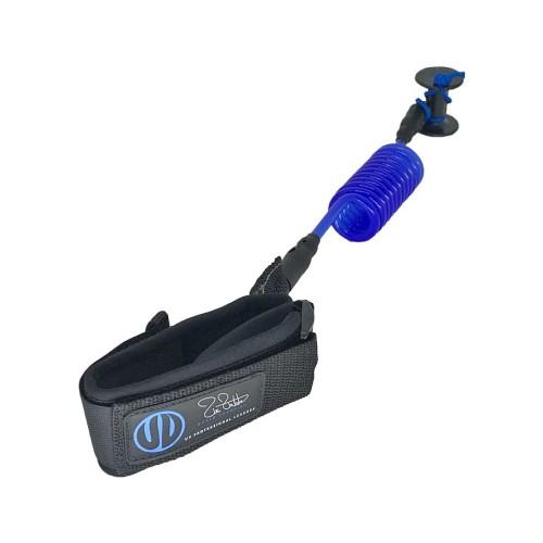 Leash UV Tradicional 7mm P Azul