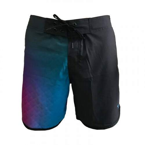 Boardshort GTBoards Escama Azul
